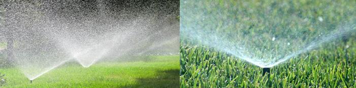 garden irrigation in Pretoria